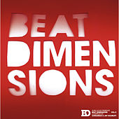 Beat Dimensions Vol 2 von Various Artists