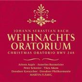 Bach: Christmas Oratorio, BWV 248 von Various Artists