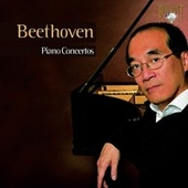 Play & Download Beethoven: Piano Concertos by Berliner Symphoniker Derek Han | Napster