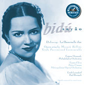Play & Download La damoiselle élue — Opera Arias by Bidú Sayão | Napster