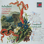 Schubert: Trout Quintet; Arpeggione Sonata; Notturno by Various Artists