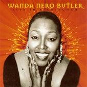Live In Birmingham by Wanda Nero Butler