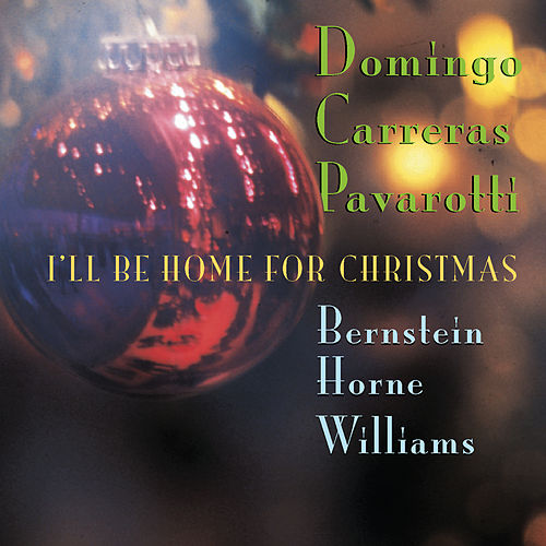 Play & Download I'll Be Home For Christmas by Various Artists | Napster