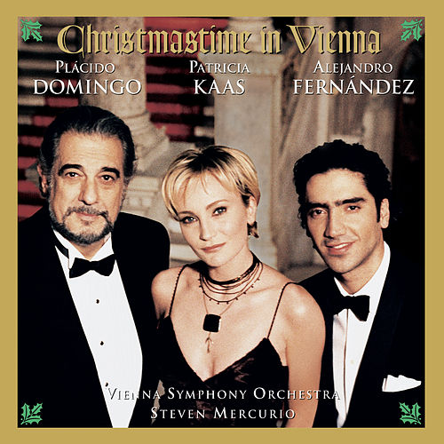 Play & Download Christmastime in Vienna by Various Artists | Napster