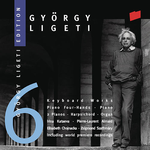 Ligeti: Mechanical Music by Various Artists