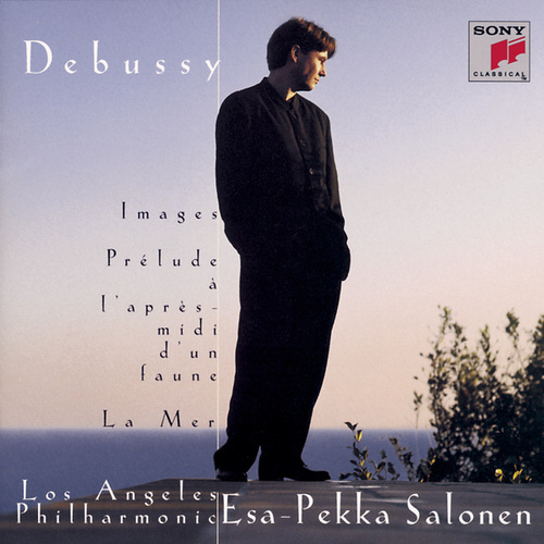 Play & Download Debussy:  Images; Prélude à l'après-midi d'un faune; La Mer by Los Angeles Philharmonic Orchestra | Napster