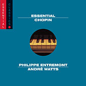 The Essential Chopin by Various Artists