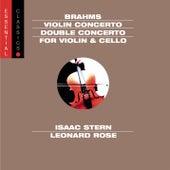 Brahms: Violin Concerto and