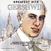 Greatest Hits: Gershwin by Various Artists