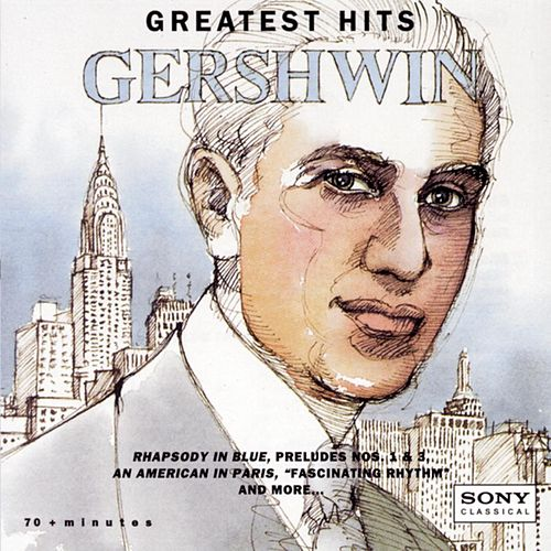 Play & Download Greatest Hits: Gershwin by Various Artists | Napster
