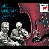 Play & Download Lalo: Symphonie espagnole; Saint-Saëns:  Violin Concerto No. 3; etc. by Various Artists | Napster
