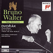 Play & Download Dvorák: Symphonies Nos. 8 & 9 by Bruno Walter | Napster