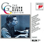Beethoven:  Variations and Bagatelles by Glenn Gould