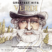 Play & Download Verdi: Greatest Hits by Various Artists | Napster