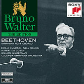Play & Download Beethoven: Symphony No.9 by Bruno Walter | Napster