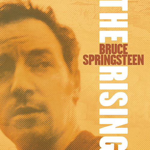 Play & Download The Rising by Bruce Springsteen | Napster