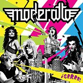 ¡GRRRR! by Moderatto