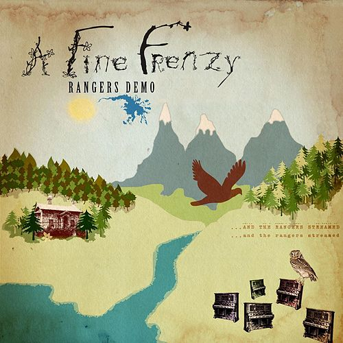 Play & Download Rangers (Demo) by A Fine Frenzy | Napster