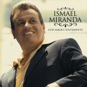 Con Sabor Y Sentimiento by Ismael Miranda
