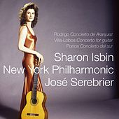 Play & Download Rodrigo, Villa-Lobos & Ponce : Guitar Concertos by Sharon Isbin | Napster