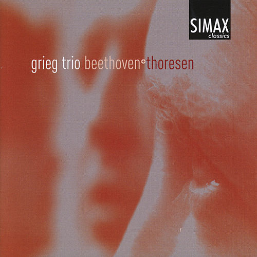 Play & Download Beethoven/Thoresen by Grieg Trio | Napster