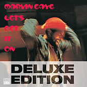 Let's Get It On: Deluxe Edition by Marvin Gaye