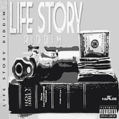 Play & Download Life Story Riddim by Various Artists | Napster