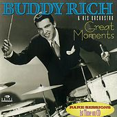 Play & Download Great Moments by Buddy Rich | Napster
