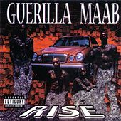 Play & Download Rise by Guerilla Maab | Napster
