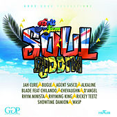 Brit Jam Soul Riddim by Various Artists