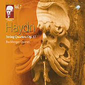 Play & Download Haydn: String Quartets, Op. 17 by Buchberger Quartet | Napster