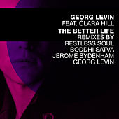 The Better Life Remixes by Georg Levin (1)
