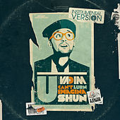 Play & Download U Can't Lurn Imaginashun - The Instrumentals by DJ Vadim | Napster