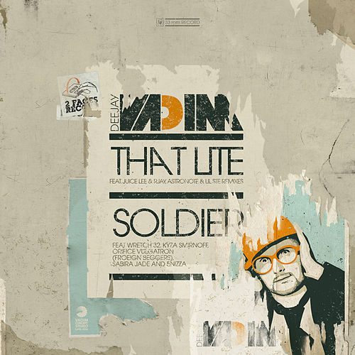 Play & Download That Lite by DJ Vadim | Napster