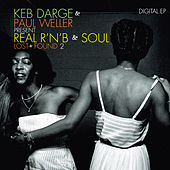 Real R'n'B and Soul (Lost and Found 2) by Various Artists