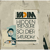 Play & Download Hidden Treasure by DJ Vadim | Napster