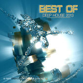 Nero Bianco - Best of Deep House 2013 by Various Artists