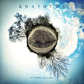 Play & Download Weather Systems by Anathema | Napster