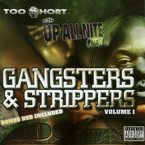 Play & Download Gangsters & Strippers by Various Artists | Napster