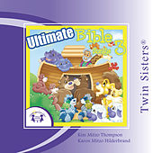 Play & Download Ultimate Bible Songs 3 by Various Artists | Napster
