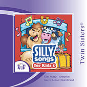 Play & Download Silly Songs for Kids 1 by Various Artists | Napster