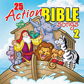 Play & Download 25 Action Bible Songs 2 by Twin Sisters Productions | Napster