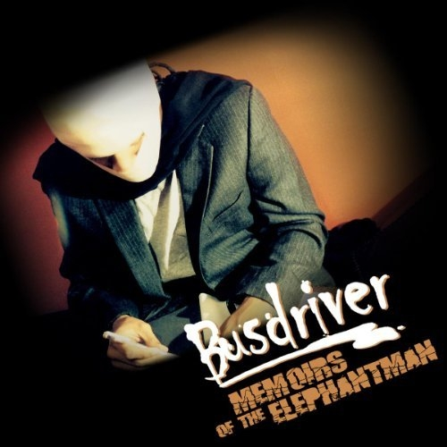 Memoirs of the Elephant Man by Busdriver
