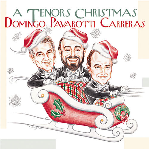 Play & Download A Tenors' Christmas by Various Artists | Napster