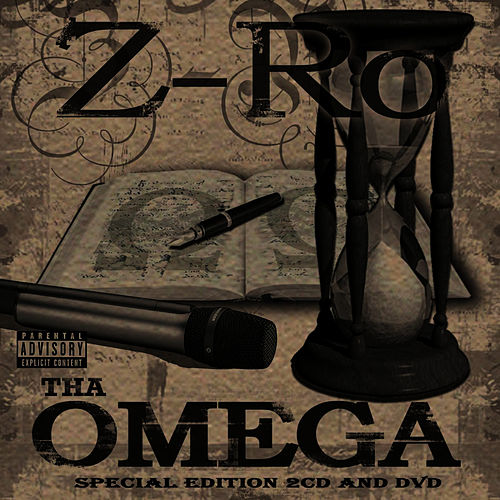 Play & Download Tha Omega by Z-Ro | Napster