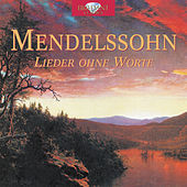 Play & Download Mendelssohn: Lieder ohne Worte by Frank Van De Laar | Napster