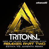 Play & Download Now Or Never (Remixes Pt. 2) (feat. Phoebe Ryan) by Tritonal | Napster
