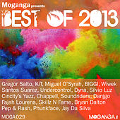 Play & Download Moganga Presents - Best of 2013 by Various Artists | Napster