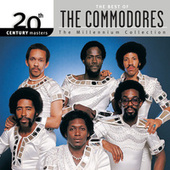 20th Century Masters: The Millennium Collection by The Commodores