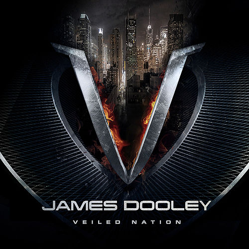 Veiled Nation by James Dooley